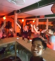 Hive Bar Pakbeng