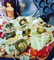El M Crepes Waffles & Milkshakes
