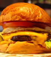 Mountain Burger