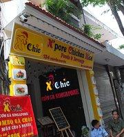 Xchic - Com Ga Singapore