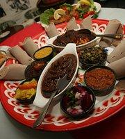 Addis Cafe Ethiopian Restaurant