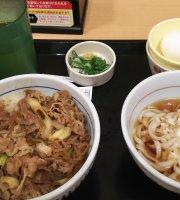 Nakau Toyosu