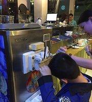 Huong Sen Restaurant