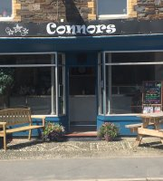 Connors Take Away