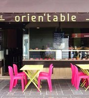 Orien'table