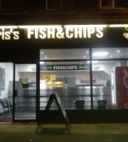 Chris's Fish & Chips