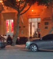1000 Ochocientos Antiguo Restaurant