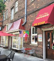 The Scoop Sandwich and Ice Cream Shop