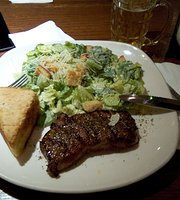 Lily's Steak and Pizza