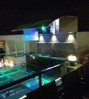 Cinders Rooftop Barbeque
