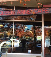 Queen Anne Cafe