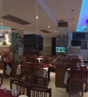 Hotel Ekant Restaurant