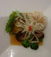Chinese Restaurant Hakurakuten Kyoto Shin Hankyu Hotel