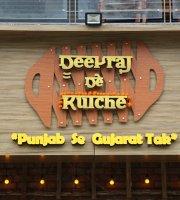 Deepraj De Kulche
