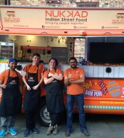 Nukkad - Indian Street Food