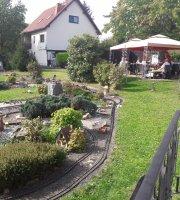 Gartencafe Schievelbein