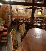 Restaurant Le Dom Ange