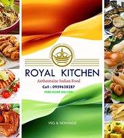 Royal Kitchen
