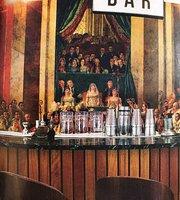 The Devil's Darling Cocktail Bar