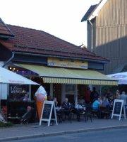 Eiscafe Venecia