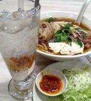 Pho Mi Cafe