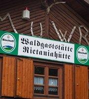 Rietania Waldgaststätte
