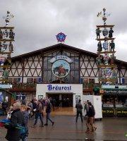 Pschorr-Bräurosl