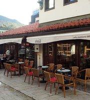Caffe Slasticarna Demirovic Marjanovic Elvidin