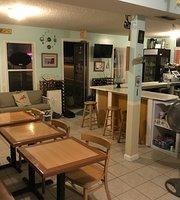 Breezy Coffee Shop Wine Bar