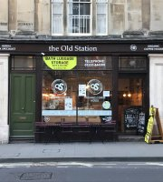 The Old Station Cafe
