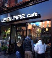 Dsquare Café