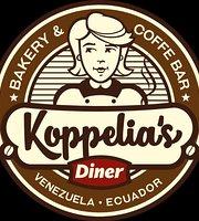 Koppelia's Diner