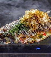 Okonomiyaki & Grills Oagari