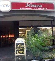 Mimosa Asia Restaurant