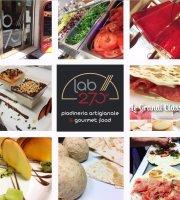Lab 270 - Piadineria Artigianale & Gourmet food