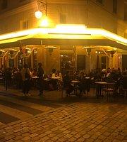 Cafe Charlette