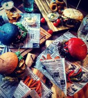 Addicted To Rock Bar & Burger