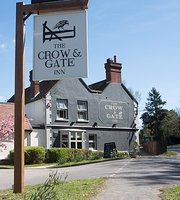 Crow and Gate