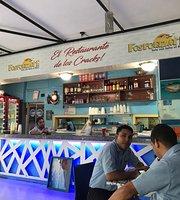 Restaurante Fosforizate