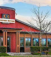 ‪Copper River Restaurant & Bar‬