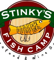 ‪Stinky's Fish Camp‬