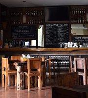 Sedasa Cafe