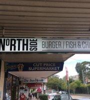 Northside Burger Fish & Chips