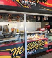 Mustafa's Kababs