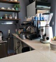 Cafe Hunkydory