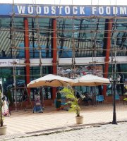 Woodstock Foodmall And Heliport