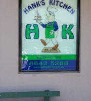 Hank's Kitchen