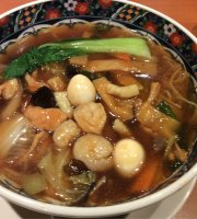 Chinese Noodle Shochibo Mitoeki Bldg