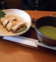 Kanmi Cafe Wakatake