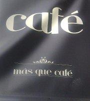 Más que Café